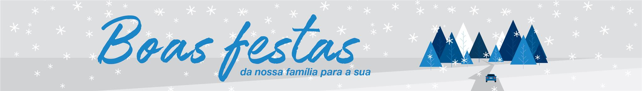 Boas festas cox automotive