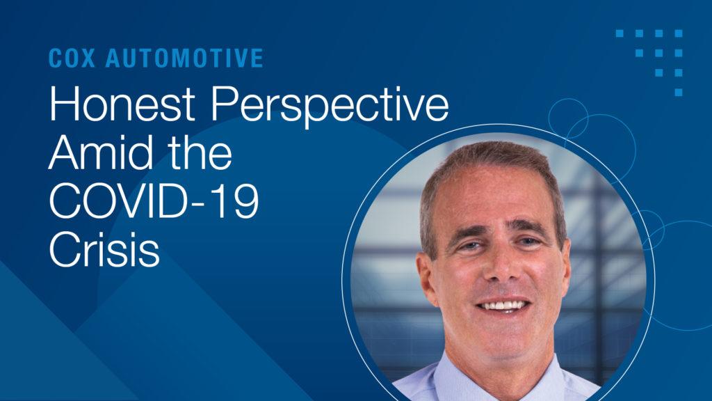 Covid 19 Business Updates Cox Automotive Inc